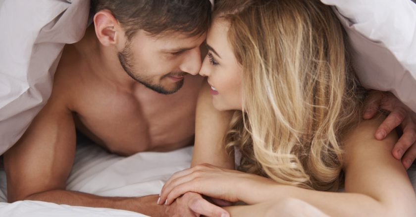 Sex seznamka