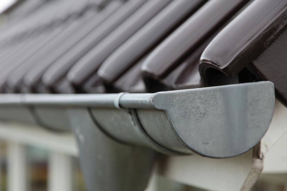 Hydroizolace střechy