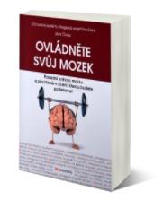 Kniha - Ovládněte svůj mozek